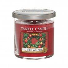 Yankee candle Svíčka Věnec z červených jablíček, 198 g, 1451875\n\n