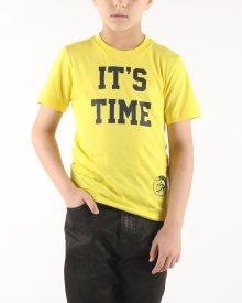 Tillo Triko dětské Diesel | Žlutá | Chlapecké | 6 let