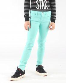 Skinzee Jeans dětské Diesel | Modrá Zelená | Dívčí | 3 roky