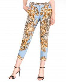 Kalhoty Liu Jo | Modrá Zlatá | Dámské | XS