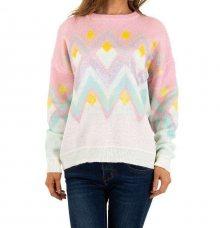 Dámský módní svetr JCL