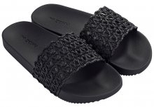Zaxy Dámské pantofle Snap Mesh Slide Fem 17669-90058 Black 40