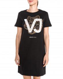 Šaty Versace Jeans | Černá | Dámské | S