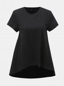 Černé basic tričko ONLY Cathy