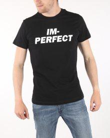 Adv-Im-Perfect Triko Diesel | Černá | Pánské | XXL
