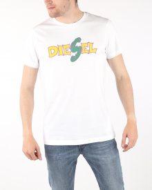 T-Diego Triko Diesel | Bílá | Pánské | S