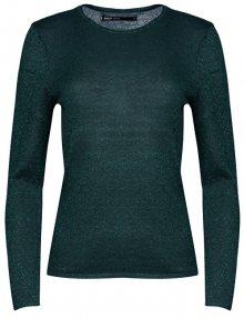 ONLY Dámský svetr Darling L/S O-Neck Pullover Cc Knt Green Gables S