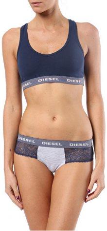 Diesel Dámská podprsenka UFSB-Miley-V Reggiseno 00SZVM-0IAOM-89D L