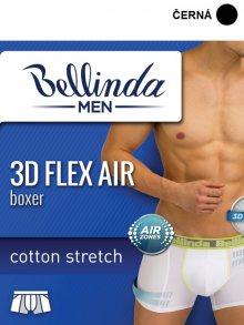 Bellinda Pánské boxerky 3D FLEX AIR BOXER\n\n