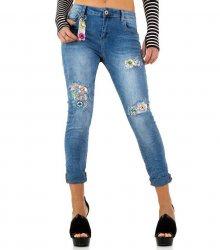 Dámské jeansy Mozzaar