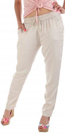 Dámské plátěné kalhoty Eight2Nine