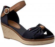 Tommy Hilfiger Dámské sandále E1285LBA 40D FW0FW00906-403 37