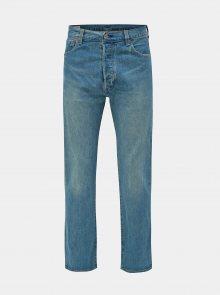 Modré pánské džíny Levi\'s® 501