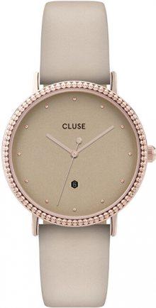 Cluse Le Couronnement Rose Gold/Gold Dust CL63006