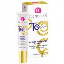 Dermacol Intenzivně zdokonalující krém na oči a rty Time Coat (Intense Perfector Eye & Lip) 15 ml