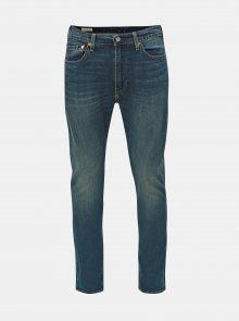 Modré pánské skinny fit džíny Levi\'s® 510
