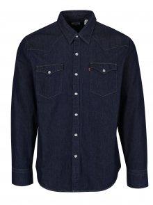 Modrá pánská džínová košile Levi\'s®