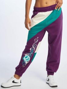 Sweat Pant Skull in purple M