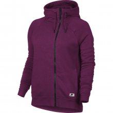 Nike W Nsw Modern Cape fialová S