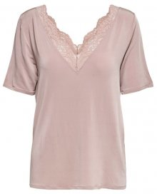 ONLY Dámská halenka Femme S/S Top Jrs Adobe Rose XS