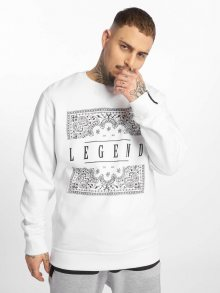 Jumper Legend in white S