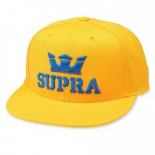 Snapback Yellow ABOVE II žlutá Standardní