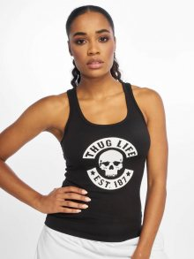 Tank Tops Lattifa in black L