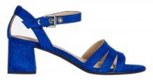 GEOX Dámské sandále Seyla Sandal Mid D Royal D92DUD-00021-C4011 38