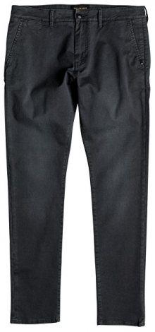 Quiksilver Pánské kalhoty Krandy Tarmac EQYNP03108-KTA0 36