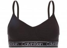Podprsenka Calvin Klein | Černá | Dámské | XS