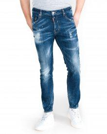Jeans DSQUARED2 | Modrá | Pánské | IT-46