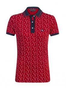 Sir Raymond Tailor Dámské polo tričko SI2508457_Red\n\n