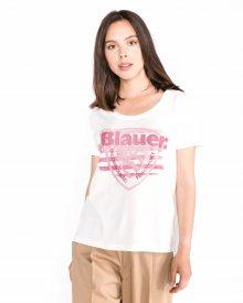 Triko Blauer | Bílá | Dámské | XS