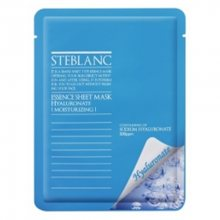 Steblanc Essence Sheet Mask Hyaluronate maska pro intenzivní hydrataci (Containing of Sodium Hyaluronate) 20 ml