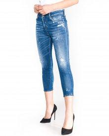 Cool Girl Jeans DSQUARED2 | Modrá | Dámské | IT-36