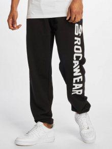 Sweat Pant Fleece in black M