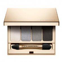 Clarins Paletka očních stínů (4-Colour Eyeshadow Palette) 6,9 g 05 Smoky