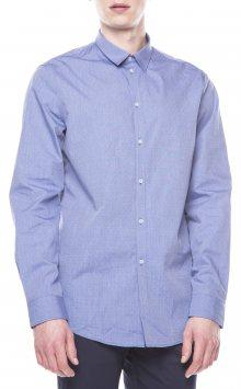 Košile Trussardi Jeans | Modrá | Pánské | 41