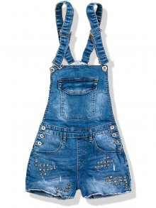 Jeans overal 9039