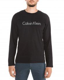 Triko na spaní Calvin Klein | Černá | Pánské | XL