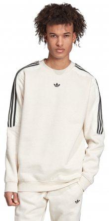 Radkin Mikina adidas Originals | Bílá | Pánské | L