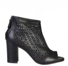 Dámské módní kotníkové boty Pierre Cardin