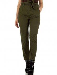 Dámské volnočasové kalhoty Laulia
