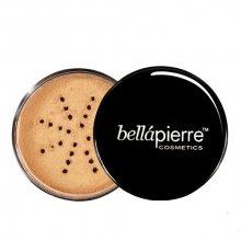 bellápierre Minerální pudr 5 v 1 (Mineral Loose Foundation) 9 g Chocolate Truffle
