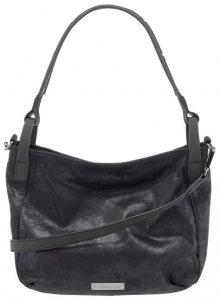 Tamaris Dámská kabelka Ashley Hobo Bag S 2823182-098 Black Comb