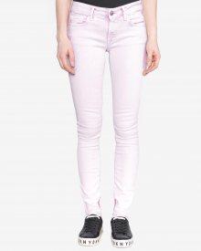 Luz Jeans Replay | Růžová | Dámské | 26/30