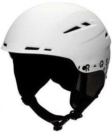 Quiksilver Lyžařská helma Motion Snow White EQYTL03021-WBK0 62 cm