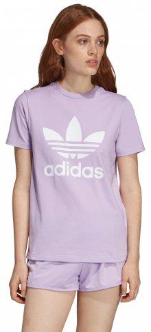Trefoil Triko adidas Originals | Fialová | Dámské | 36
