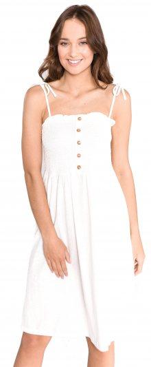 Aria Šaty Vero Moda | Bílá | Dámské | S