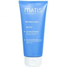 Matis Paris Tělové mléko pro jemně opálený vzhled Réponse Corps (Sun - Kissed Glow Body Lotion) 200 ml